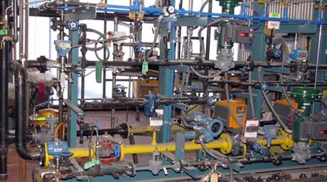 Western Systems Controls Process Control Amp Instrumentation